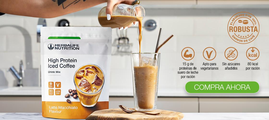 latte macchiatto iced coffee consejos
